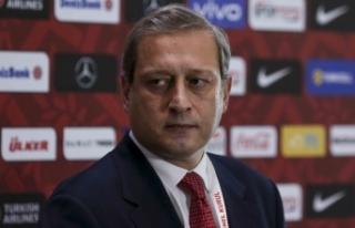 """Burak Elmas: """"Türk spor tarihinin en yüksek bedelli..."""