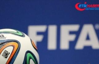 FIFA yeni ofsayt sistemini 2022 Dünya Kupası'nda...