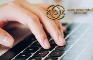 KDK görme engelli öğrencilerle ilgili MEB'e...