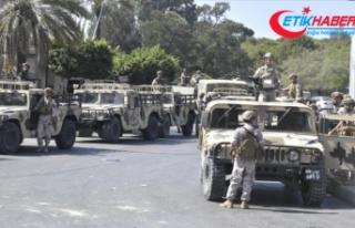 Lübnan'da Şii Emel Hareketi ve Hizbullah destekçilerine...