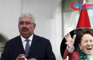 MHP'li Yalçın: İP'liler, hakikatte Ülkücü...