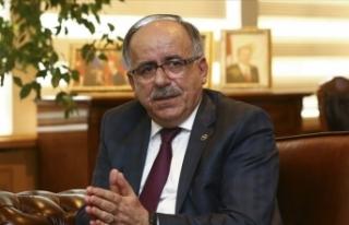 MHP'li Kalaycı: Ekonomide en önemli sorunumu...