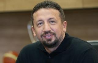 TBF Başkanı Türkoğlu: Son 5 yılda basketbola...