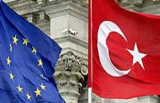 AB Komiseri Oettinger: Türkiye'nin AB üyeliği...