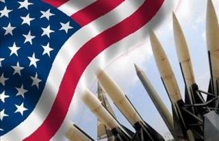ABD: Rakka operasyonuna katılacak güçlerin çoğunluğunu...