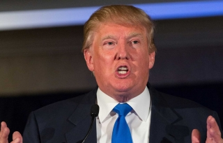Trump zafer konuşmasını yaptı: Uluslararası çatışma...