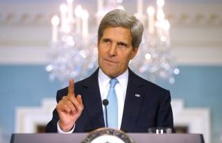 ABD Dışişleri Bakanı Kerry, 24 Ağustos'ta geliyor