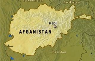 Afganistan'da camiye bombalı saldırı: 27 ölü,...