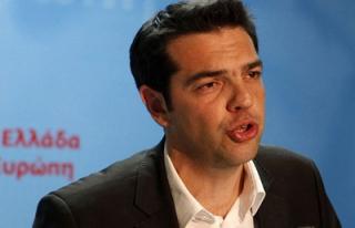 """Çipras: """"Darbelere karışanların Yunanistan'da..."""