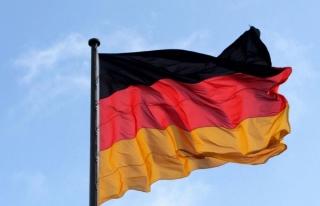 Almanya Dışişleri Bakanı'ndan