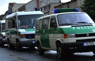 Münih'te AVM'ye saldırı! 8 ölü