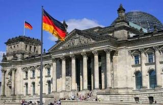 Alman Hükümet Sözcüsü Seibert: Muhalefete yönelik...
