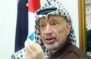 'Arafat'ın katillerini yakında açıklayacağız'