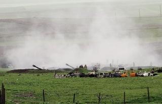 Ermenistan 5 Azerbaycan şehidinin cenazesini vermiyor