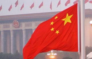 Çin'den Türkiye'ye 'Şangay' yanıtı