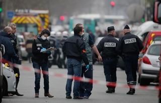 Fransa'daki terör saldırısının ayrıntıları...