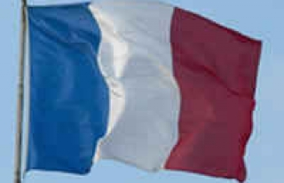 Türkiye'deki Fransız Büyükelçilik ve konsoloslukları...