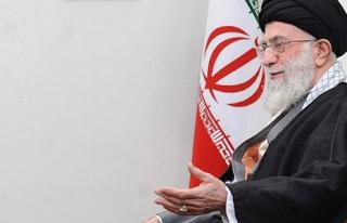Hamaney: İran, ABD'ye Misillemede Bulunacak