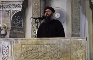 IŞİD: Bağdadi Hava Saldırısında Öldü
