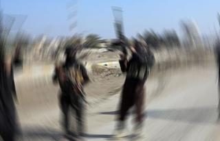 Menbiç IŞİD'den Temizlendi