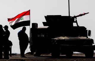 Irak ordusundan 3 bin kişilik birlik Kerkük sınırında!