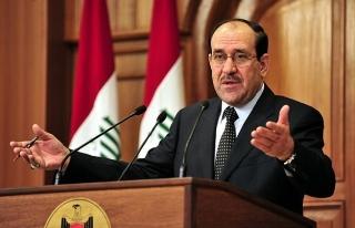 Irak'tan Macron'un Haşdi Şabi açıklamasına...
