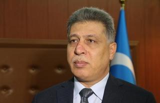 Salihi: Irak'ta Türkmen coğrafyası parçalandı