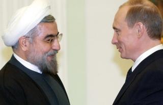 Putin ve Ruhani telefonda Suriye'yi görüştü