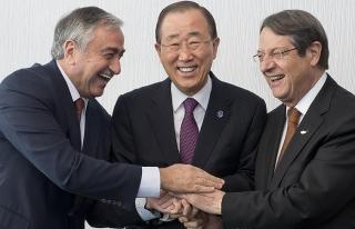 Kıbrıs müzakereleri bir hafta ertelendi