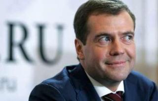 Medvedev: Rusya ile Ukrayna arasındaki ilişkiler...