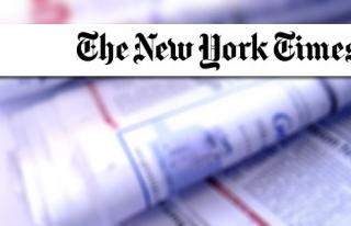 """NYT, """"Türkçe Twitter paylaşımlarının"""" gerekçesini..."""