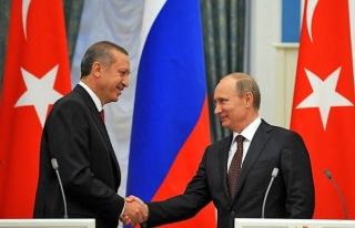 Erdoğan: Ortadoğu'da Putin'in desteğine ihtiyacım...