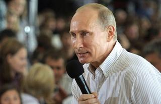 Putin: ABD ile ilişkilerimizi her alanda iyileştirmeye...