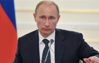 Putin'e 12 yaşında bir çocuk sordu!.. Batarsalar...