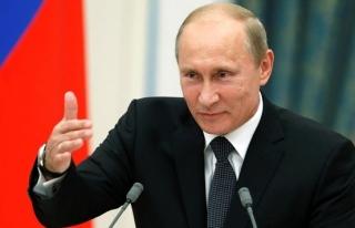 Putin'den Türkiye'ye suçlama: Temas halindeler