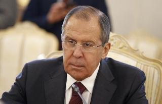 Lavrov: Türkiye'nin, Suriye'deki hava operasyonlarından...