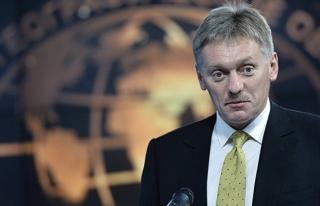 Kremlin'den 'Suriye Ulusal Diyalog Kongresi'...