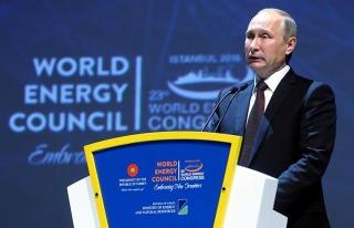 Putin: Karar verdik, Rus üssü kullanılacak