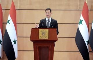 'Esad'ın görevi terk etmesi kabul edilemez!'