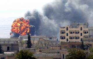 Rusya: Halep'te her gün 3 saatlik ateşkes sağlanacak