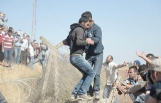 Cumhuriyet Savcısı, Suriye'ye kaçarken yakalandı