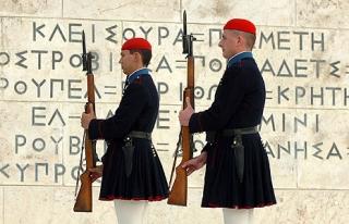 Yunanistan'da işsizlik oranı geriledi