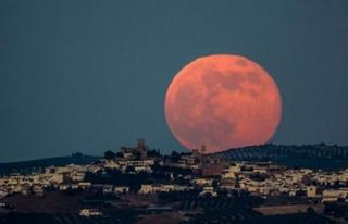Ay Turizmi Seneye Başlıyor