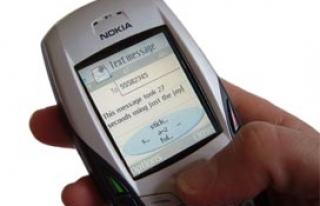 Yasağa rağmen SMS geliyorsa bunu yapın