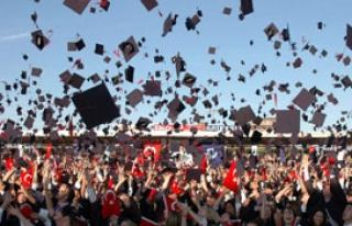 Bolu Milli Eğitim Müdürü, 10. Yıl Marşı'nı...