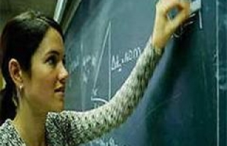 Öğretmenlerin yüzde 86'sı geleceğine güvenle...
