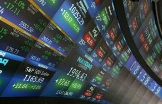 Borsa'da kan kaybı sürüyor, dolar ise...