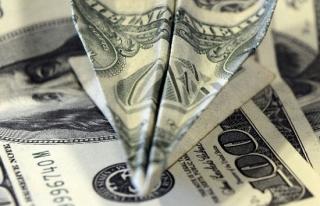 Gün ortasında döviz piyasası: Dolar 2,872 TL,...