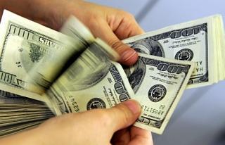 Dolar güne 3,0318 TL, Euro 3,2964 TL'den başladı
