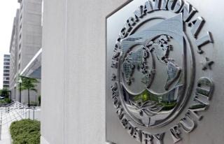 IMF'den Türkiye'ye rezerv uyarısı